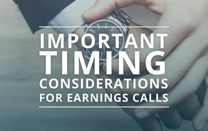 Earnings Calls Blog Image