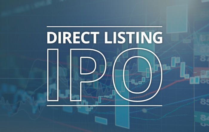 Direct Listing IPO
