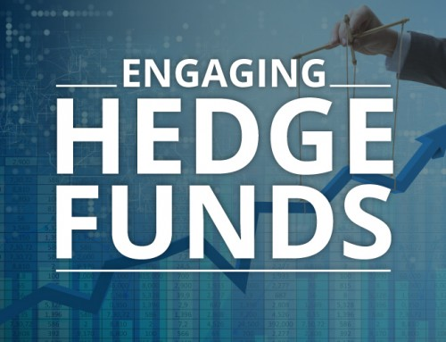 Engaging Hedge Funds