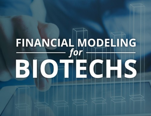 Financial Modeling for Biotechs
