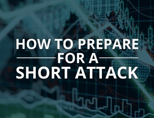 How To Prepare for a Short Attack