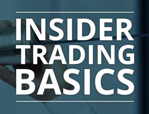 Insider Trading Basics